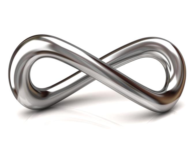 silver-infinity-symbol_shutterstock_64474066